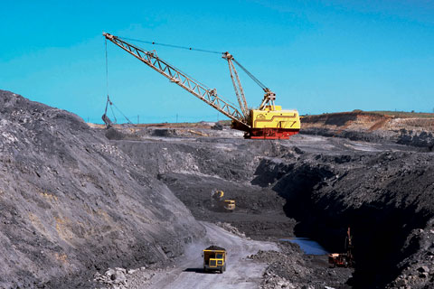 Regulation of IEF establishes procedures for the compliance of the compensatory measure by mining enterprises imposed by Law 20.922/2013, of Minas Gerais State