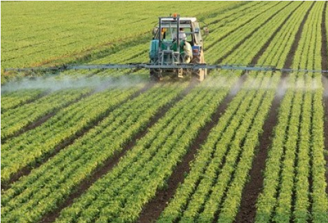 Alexandre Sion gives interview about the recent changes in the standards for commercialization and production of fertilizers
