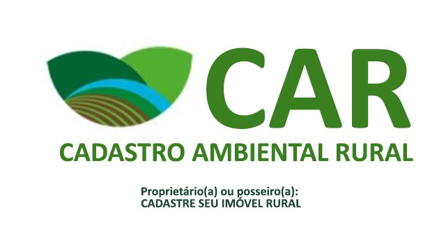 Rural Environmental Registry (CAR) deadline expires today but is extended for small properties