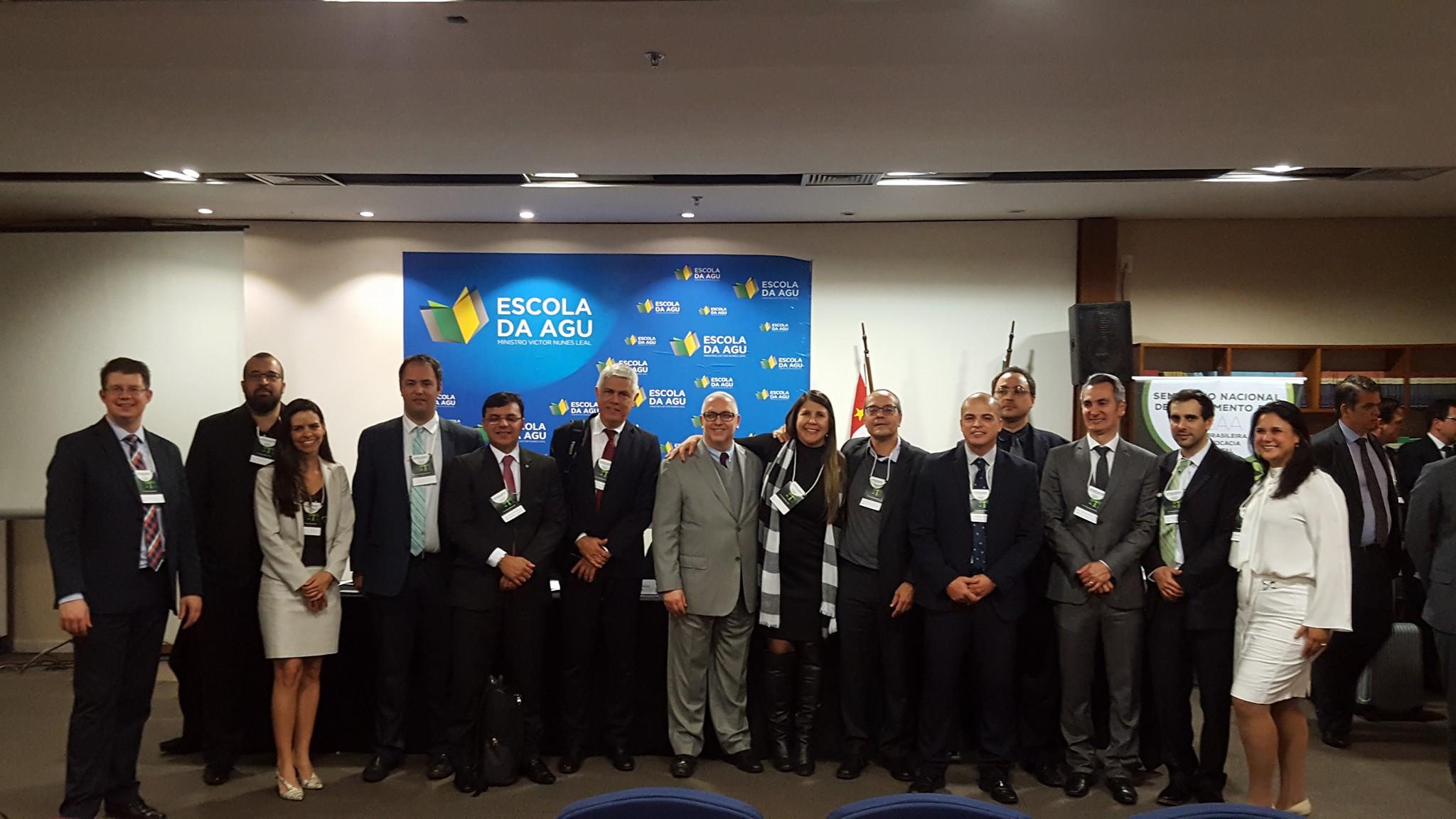 Brazilian Union for Environmental Advocacy – UBAA is established