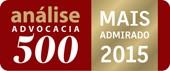 Awards – Análise Advocacia 500