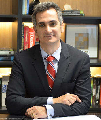 Ecológico Magazine points out Alexandre Sion as one of the most awarded lawyers in Brazil