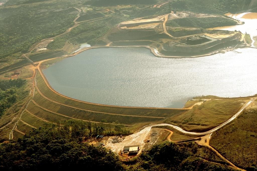 DNPM disponibiliza, para consulta pública, propostas de Minutas de Portarias sobre segurança de barragens