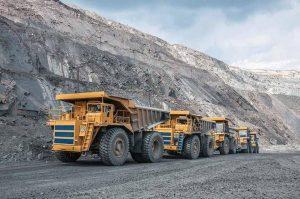 Publicada a Lei Federal n°. 13.575/2017, que cria a Agência Nacional de Mineração