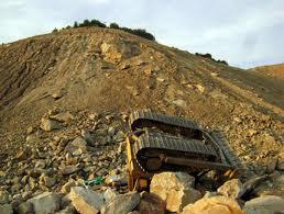 Há esperança para o setor mineral