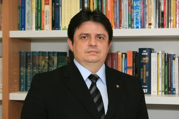 Support for the candidacy of Mr. Kennedy Linhares