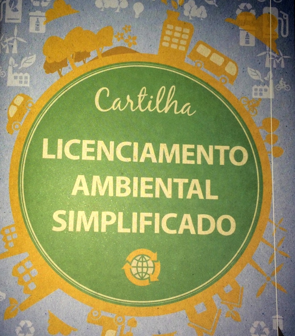 Environmental Licensing simplification at Low Impact Activities in Rio de Janeiro