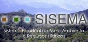 Disponibilizada Instrução de Serviço SISEMA nº. 03/2018
