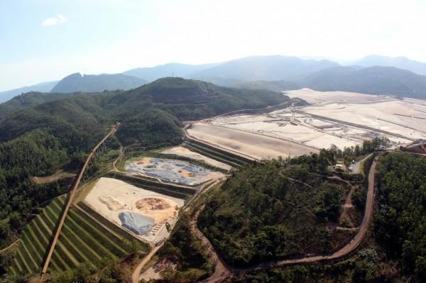 Curso de Direito Ambiental aplicado à Mineração