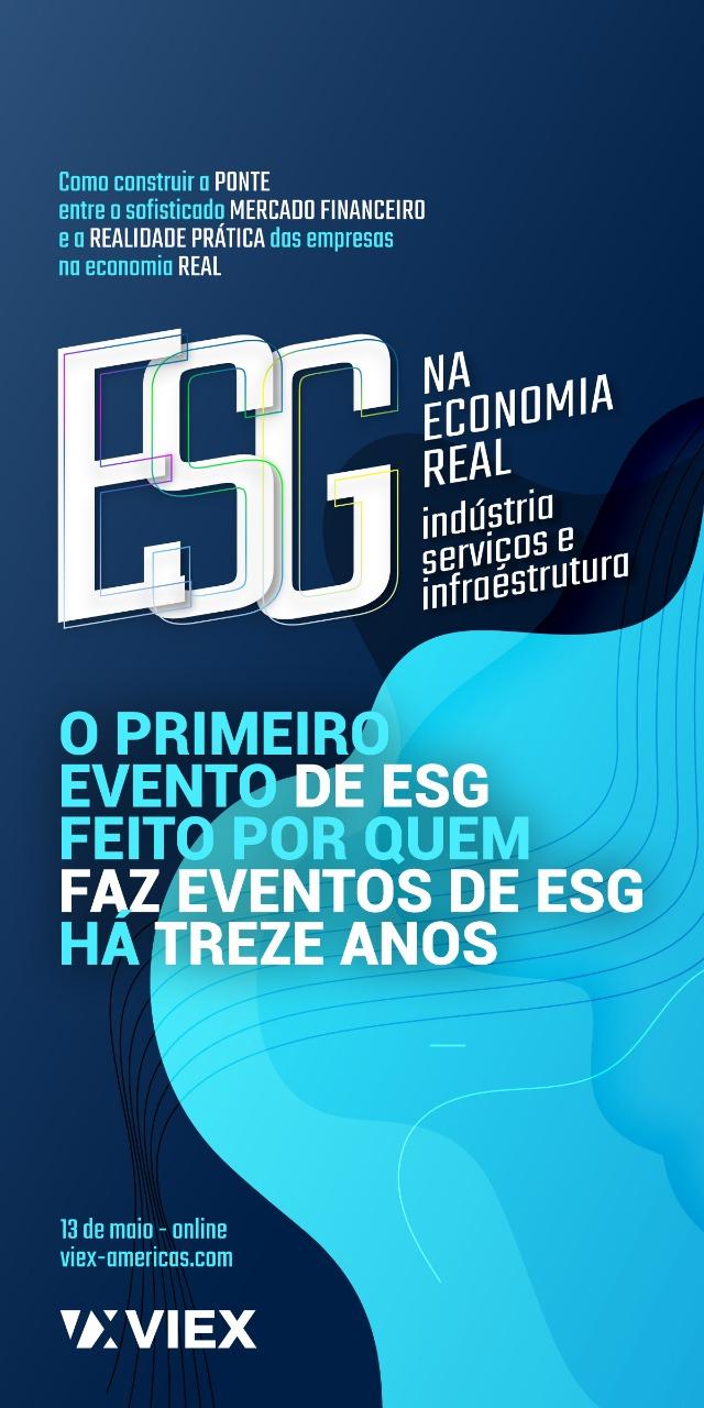 ESG NA ECONOMIA REAL